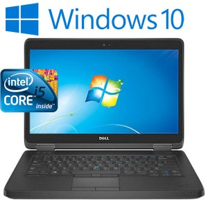 Dell Latitude E5440 4th Gen Laptop with Windows 10,   8GB RAM, 1TB SSD, HDMI, Warranty,