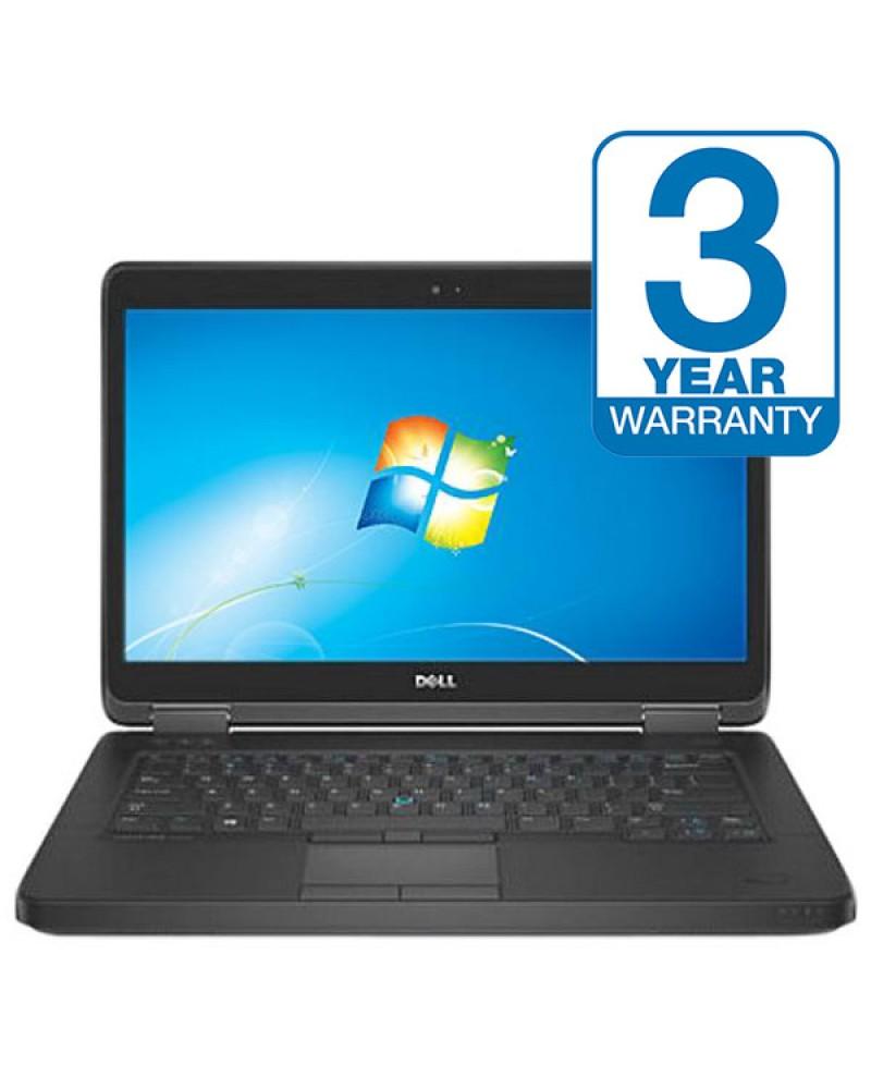 Refurbished Dell Latitude E5440 Widescreen I5 Refurbished Laptop