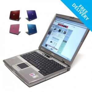 Cheap Colured Laptop, 2GB Memory, Wireless, DVD, Windows 7, HP, Toshiba, Lenovo Custom Colour