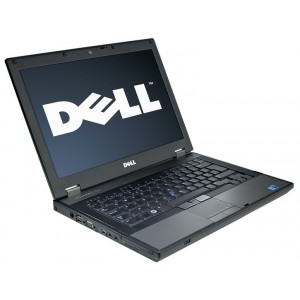 Dell Latitude E5410 Laptop Intel i5, 4GB, Widescreen, Wireless, 2 Year Warranty