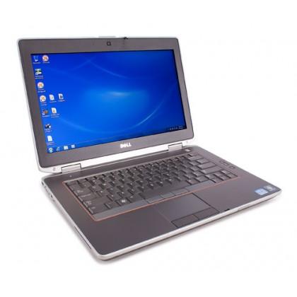 Dell Latitude E6420 Widescreen laptop with Windows 10,  16GB Memory, 1TB