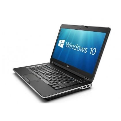 Dell Latitude E6440 i7 Widescreen with Windows 10,  16GB Memory, 500GB, i7 Laptop