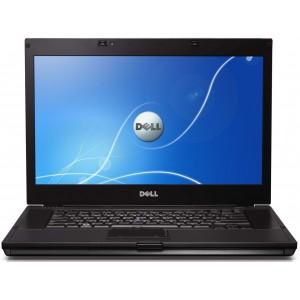 Dell Latitude E6510 Laptop, Intel i5 2.5GHz, 4GB RAM, 120GB SSD, Wireless, Webcam