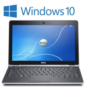 Dell Latitude E6230 Laptop, Core i5-3320M, 4GB RAM, 320GB HDD Windows 10