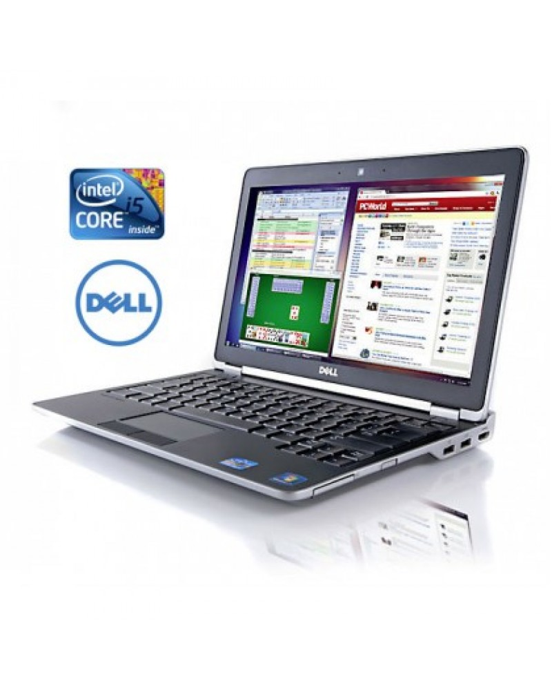 Dell Latitude E6230 Widescreen Refurbished Laptop With A