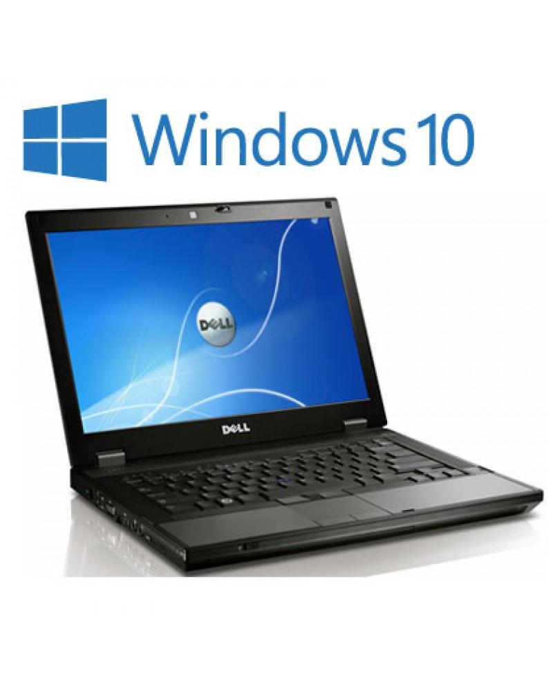 Dell Latitude E6410 Laptop Intel i5 8GB Refurbished with