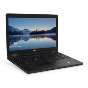 Dell Latitude E5550 15-inch Core i5 6440HQ Quad Core, 8GB, 128GB SSD Warranty, Webcam