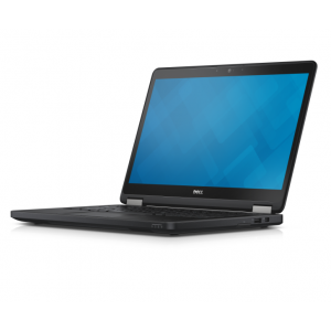 Dell Latitude E5250 i5 5th Gen Laptop with Windows 10,  4GB RAM, SSD, HDMI, Touchscreen, Webcam