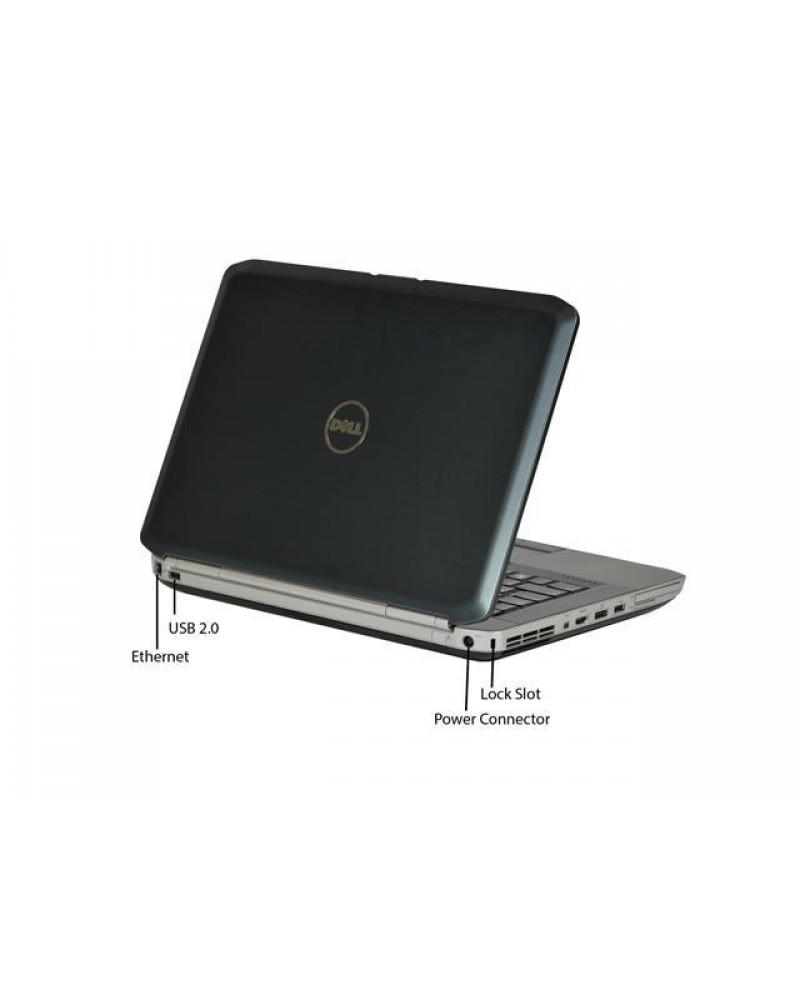 Dell Latitude E5420 Widescreen i5 Laptop, 4GB, 160GB