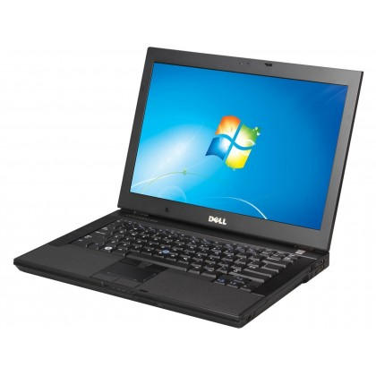 Coloured Cheap Dell Laptop, with 1 Year Warranty, 2GB Memory 60GB HDD WiFi, Windows 7