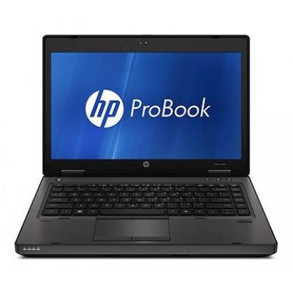 HP Probook 6465b Laptop, 8GB Memory, 320GB HDD, Wireless Webcam, Warranty
