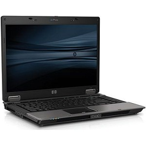 HP Compaq 6530B Widescreen Laptop