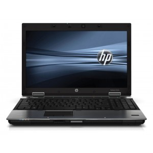 HP Elitebook 8440p i5 Laptop, 250GB HDD, Wireless