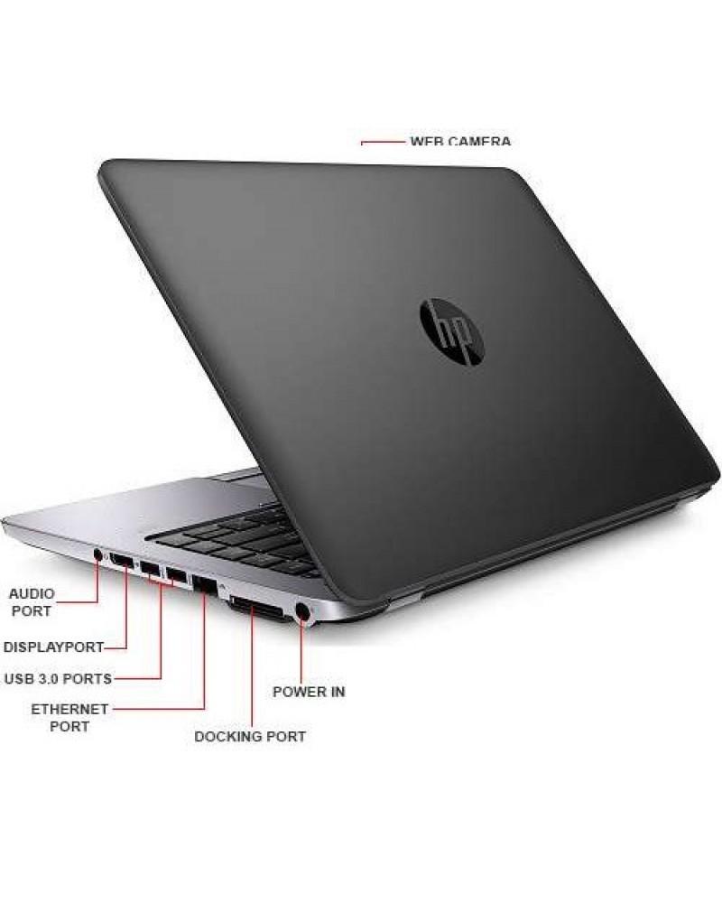 Refurbished HP Proebook 840 G1 i5 Laptop