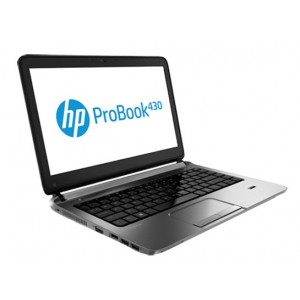 HP ProBook 430 G1 Laptop Core i5-4200U 4th Gen 500GB HDD Warranty Windows 10