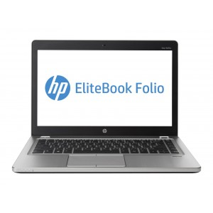 HP EliteBook Folio 9470m, i5 Laptop,  4GB Memory, 500GB HDD, Wireless, Warranty