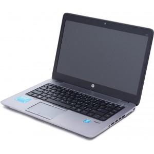 HP EliteBook 840 G1 Laptop Core i5-4300U 4th Gen 500GB HDD Warranty Windows 10