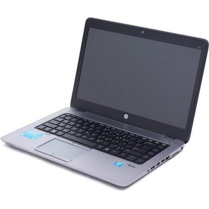 HP EliteBook 745 G2 Laptop Core i5-4300U 4th Gen 128GB SSD HDD Warranty Windows 10