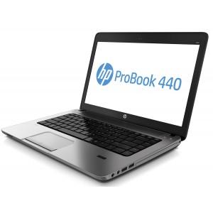 HP ProBook 430 G1 Laptop Core i5-4200U 4th Gen 128GB SSD HDD Warranty Windows 10