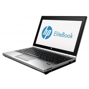 HP Elitebook 2170p Laptop with 1 Year Warranty, i5, 4GB RAM, 500GB HDD, WiFi, Windows 10