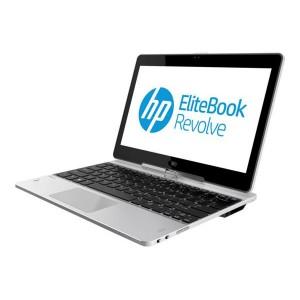 HP EliteBook Revolve 810 G2 Core i5-4200U 8GB 256GB Touchscreen Webcam Laptop