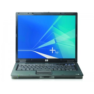 HP NC6120 Laptop, Wireless, Windows XP