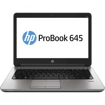 HP Probook 645 G1 Laptop Quad Core 2.7GHz 500GB HDD Warranty Windows 10