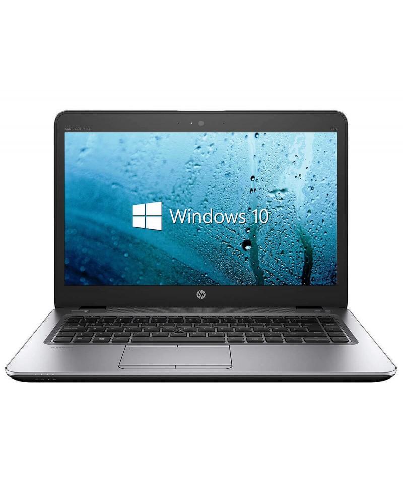 Refurbished HP Proebook 8470p i5 Laptop