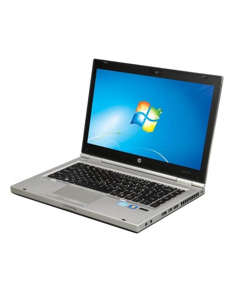 Refurbished HP Elitebook 8460P i5 Laptop
