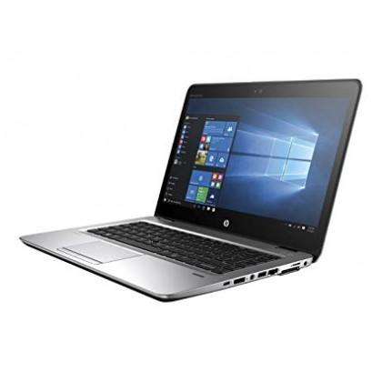 HP EliteBook 745 G3 Laptop Quad Core 8GB 256GB SSD HDD Warranty Windows 10  Webcam