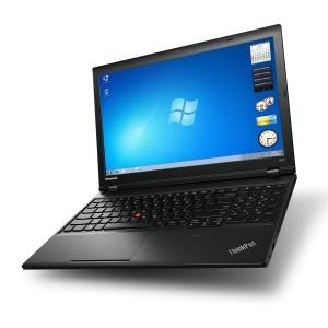 """Lenovo Thinkpad T530 Laptop i5 2.50GHz 4th Gen 15.6"""" Widescreen 4GB RAM 500GB HDD Warranty Windows 10"""