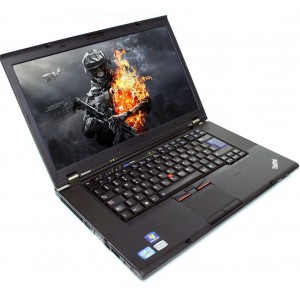Lenovo Thinkpad T420 Gaming Laptop with 4GB Memory, Warranty, Wireless, DVD