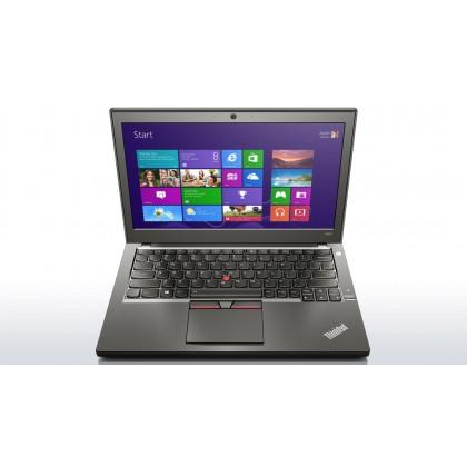 Lenovo Thinkpad X250 3 Year Warranty  i5 2.60GHz 5th Gen 4GB RAM Warranty Windows 10 Webcam