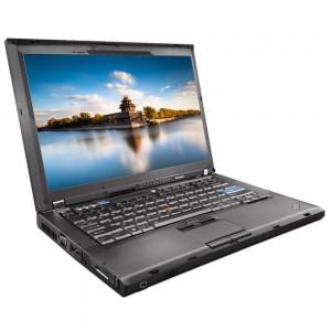 Lenovo Thinkpad T400 Widescreen Laptop, 2GB Memory, Wireless, 2 Year Warranty