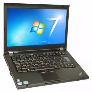 Lenovo Thinkpad T430 i5 Laptop with 8GB Memory, Warranty, Wireless, Webcam, Warranty, Windows 10