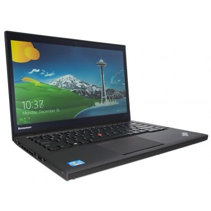 Lenovo Thinkpad T440 Laptop i5 1.90GHz 4th Gen 8GB RAM 1000GB HDD SSD Warranty Windows 10 Webcam