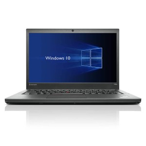 Lenovo Thinkpad T440 Gaming Laptop, 8GB Memory 500GB HDD, Warranty, Wireless, 4th Generation
