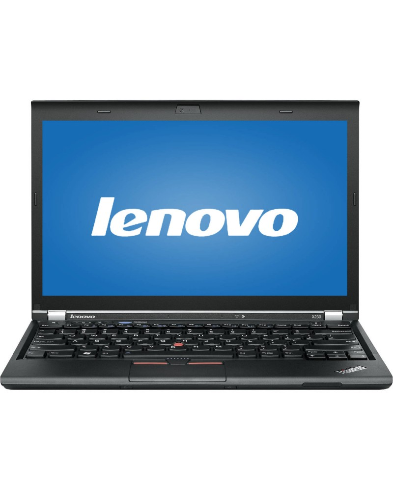 Lenovo Thinkpad X230 Laptop i5 2 60GHz 3rd Gen 8GB RAM 1TB
