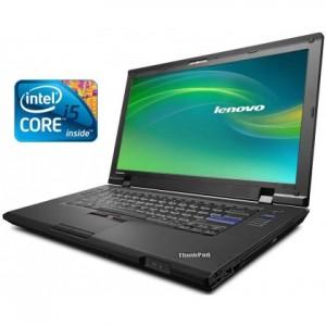 Lenovo Thinkpad T410 Laptop 4GB, DVD, 1 Year Warranty, Wireless, Windows
