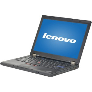 Lenovo Thinkpad T410i Laptop 4GB, DVD, 1 Year Warranty, Wireless, Windows