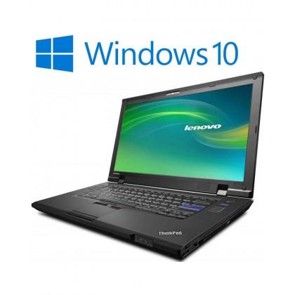 Lenovo ThinkPad T410 Core I5-2520M 2.5Ghz 4GB 160GB DVD WiFi Windows 10 Laptop