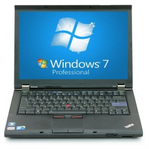 Lenovo Thinkpad T410 Laptop 4GB Memory, Warranty, Wireless, DVD