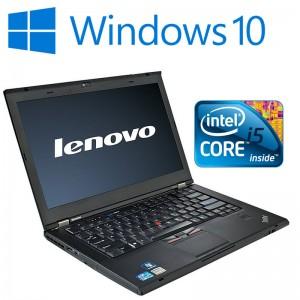 Lenovo Thinkpad T420 i5 Laptop with 4GB Memory, Warranty, Wireless, Windows 10