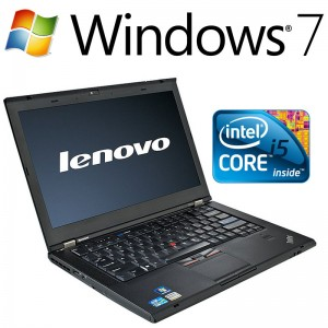 Lenovo Thinkpad T420 i5 Laptop with 4GB Memory, Warranty, Wireless