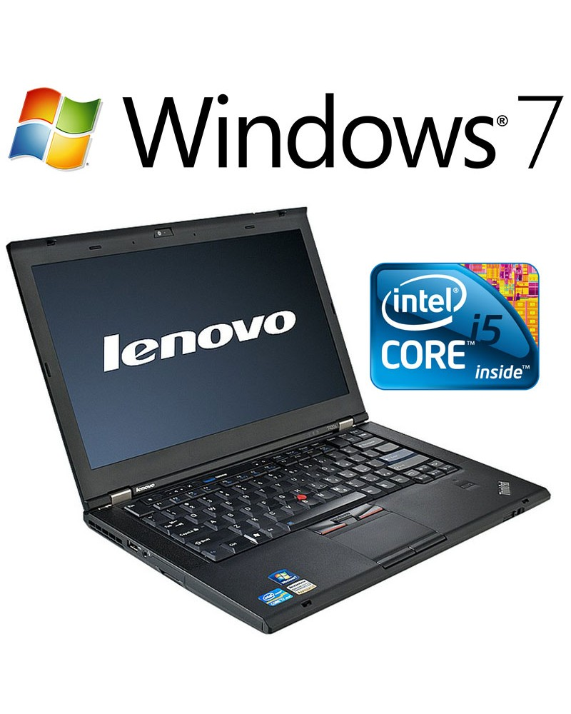 Refurbished Lenovo Thinkpad T420 Laptop 4gb I5 With Warranty And Memory Wireless