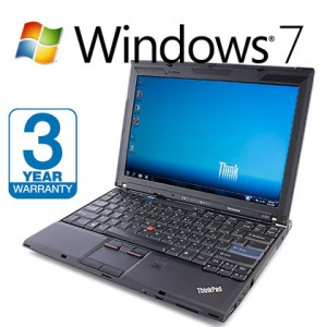 Lenovo Thinkpad X201 3 Year Warranty, 8GB RAM, 500GB HDD, i5 Laptop