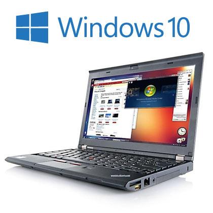 Lenovo Thinkpad X230 Laptop i5 2.60GHz 3rd Gen 16GB RAM 1TB HDD Warranty Windows 10