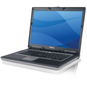 Dell Latitude D830 Laptop