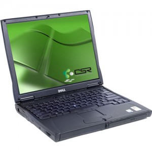 Dell Latitude C610 Laptop
