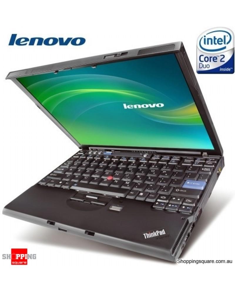 Ibm Lenovo Thinkpad T61 Laptop Refurbished With Warranty